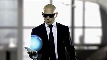 Pitbull Rapper Wallpapers Singer Artist Rebelution