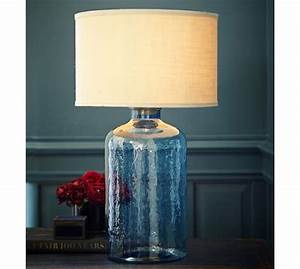 mercury glass lamps walmartlamps tremendous little white With cordless lamps pottery barn