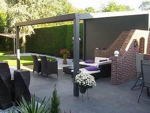 Garten überdachung Freistehend Holz : freistehende terrassen berdachung ~ Whattoseeinmadrid.com Haus und Dekorationen