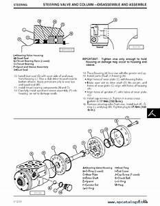 John Deere 355d Lawn Garden Tractor Tm1771 Pdf Manual