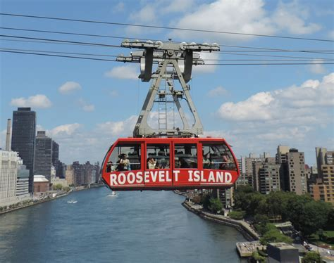 roosevelt island town hall ben kallos  york city