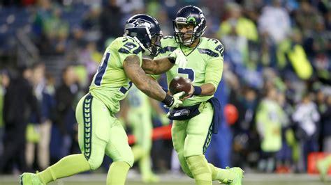 seahawks rams thursday night football game thread