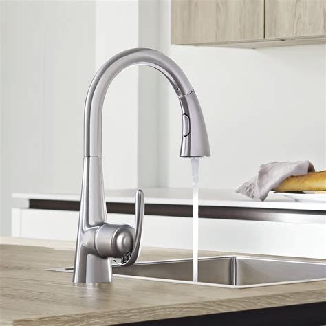 robinet de cuisine avec douchette grohe uncategorized id 233 es de d 233 coration de maison p7nlrw8dx1