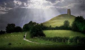 Sacred Sites of Great Britain — KRYON UK & Ireland