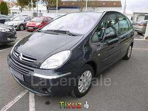 Citroen Coignieres : xsara exclusive gris fonce mitula voiture ~ Gottalentnigeria.com Avis de Voitures