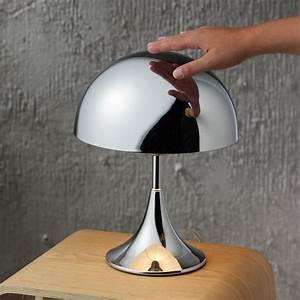 Lampe Chevet Pas Cher : lampe tactile chevet lampe chevet design pas cher triloc ~ Teatrodelosmanantiales.com Idées de Décoration