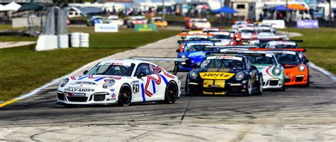 Race Cars by Porsche Race Cars Karosserie