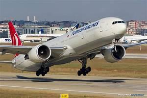Turkish Airlines 777 - Atlantic Flight Training Academy