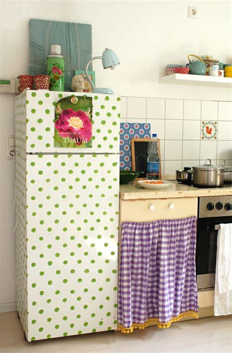 Küche Retro Look by Retro K 252 Hlschrank Bringt Stimmung Und Zauber In Die K 252 Che Mit