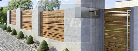 Concrete Wall Vs Wood Fence