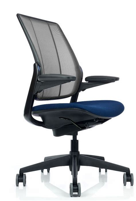humanscale diffrient smart plus task chair gr shop canada