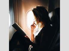 15 Essentials for a Long Haul Flight