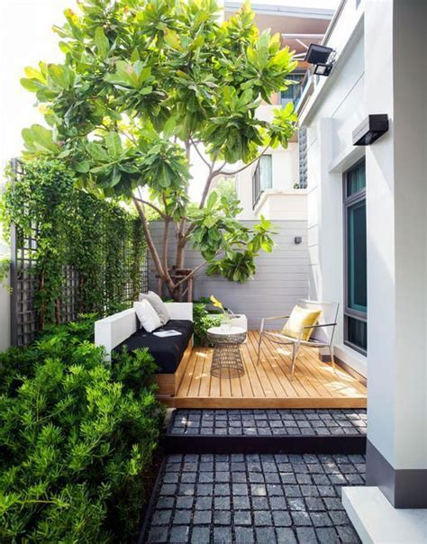 houblon gardening   small front yard landscaping