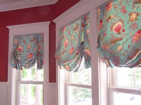 301 Best Window Dressing Images On Pinterest Blinds