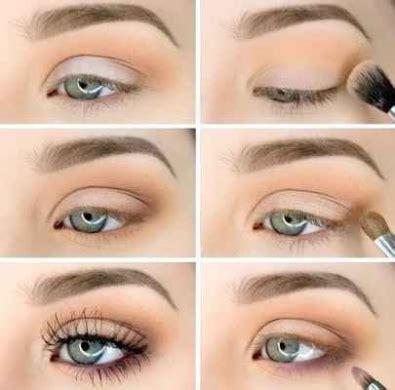 Как увеличить с помощью макияжа глаза? . Профессиональный макияж в домашних условиях