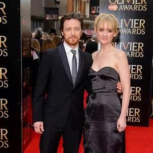 Celebrity Wedding Anniversary: James McAvoy and Anne Marie ...