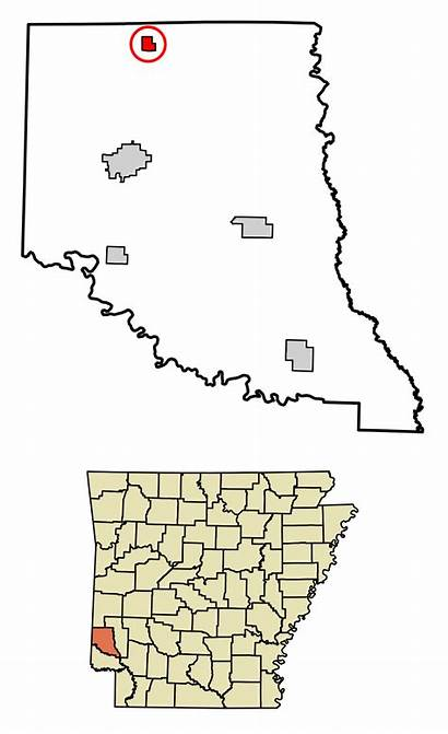 Arkansas Sevier County Gillham Horatio Svg Queen