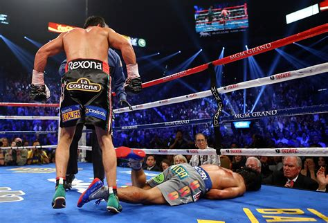 Pacquiao Knockout Memes - manny pacquiao chris algieri fight videos news and results