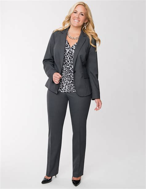 The Gallery For > Formal Pants Suits For Women