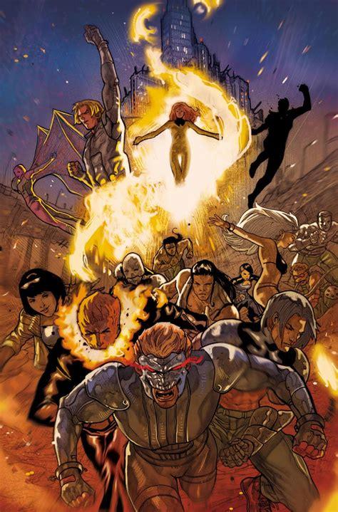 Batman 1,000,000 (1 hr prep) vs X-Men - Battles - Comic Vine