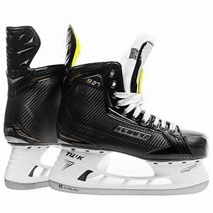 Bauer Supreme S27 Ice Hockey Skates - Senior | Pure Hockey ...