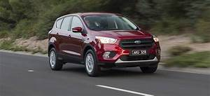 2017 Ford Escape Ambiente Fwd Manual Quick Review