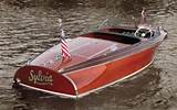 Chris Craft Speed Boats For Sale Images