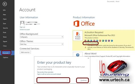 solved microsoft office 2013 activation error 0xc004f017 up running technologies tech how to s