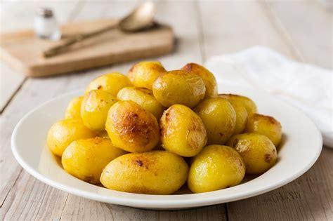 Ricetta Patate caramellate - Cucchiaio d'Argento