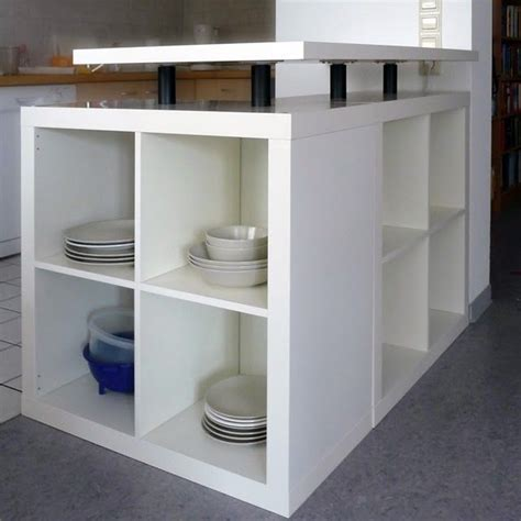 Ikea Kücheninsel Fußbodenheizung by 25 Best Ideas About Ikea Lack Shelves On Wall