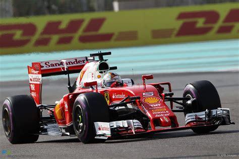 Sotto il tetto di maranello molto più equilibrio che in passato tra sebastian vettel e kimi raikkonen, ma al netto di. Sebastian Vettel, Ferrari, Yas Marina, 2016 · RaceFans
