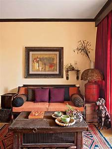 Inside sabyasachi mukherjee39s home in kolkata ad india for Home decor furniture mumbai
