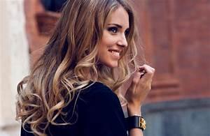 Chatain Meche Blonde : 2895 best coiffures images on pinterest ~ Melissatoandfro.com Idées de Décoration