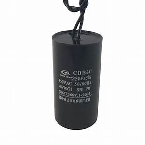 Motor Capacitor Manufacturer
