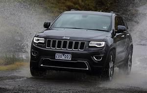 2014 Jeep Grand Cherokee Recall  7800 Suvs Affected