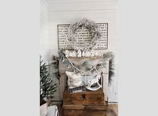 Best 25+ Cottage christmas decorating ideas on Pinterest