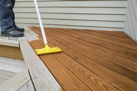 clear deck sealer  wood decks ideas