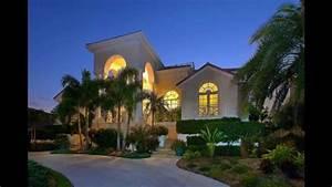les plus belles maisons du monde youtube With les plus belles decoration de maison