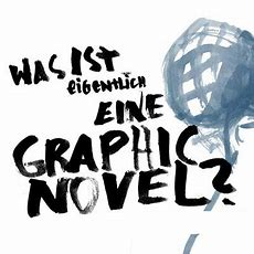 Was Ist Eigentlich Eine Graphic Novel?  Jitter Magazin