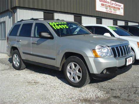 jeep grand cherokee avalanche glidden car corner used cars glidden ia dealer
