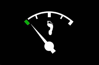 Footprint Alternative Fuel Vehicles Surprise Environmental Science