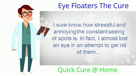 Eye Floaters Fix - Colclips
