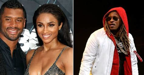 russell wilson  future beef escalates  rappers