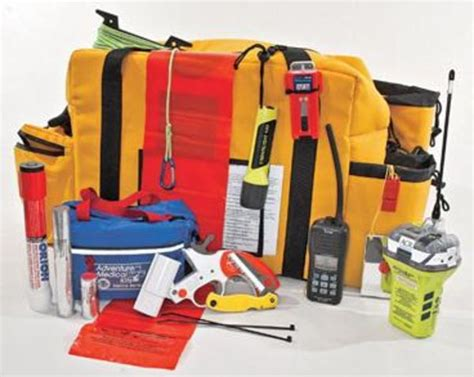 Boat Safety Ditch Bag building a ditch bag boating safety