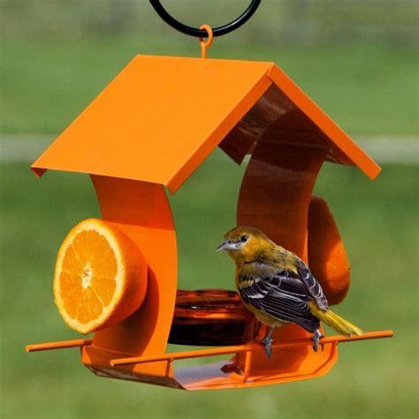 baltimore orioles feeders birdfeeder backyard how to make the farmer s almanac
