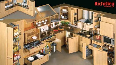 Kitchen Cabinet Accessories Blind Corner India  Youtube