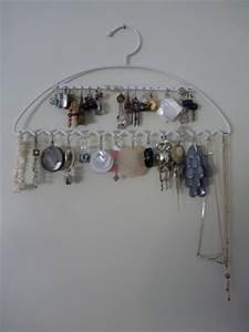 Fabriquer Un Porte Bijoux : bijoux bar ~ Melissatoandfro.com Idées de Décoration
