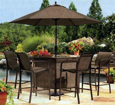 Best Outdoor High Top Bar Tables  Outdoor High Top Bar