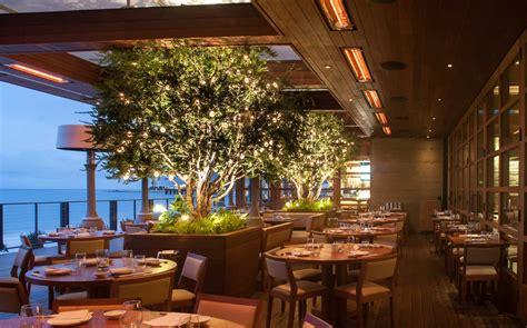 Nobu Restaurant- Malibu Ca