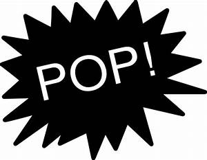 Balloon Pop Clip Art at Clker.com - vector clip art online ...